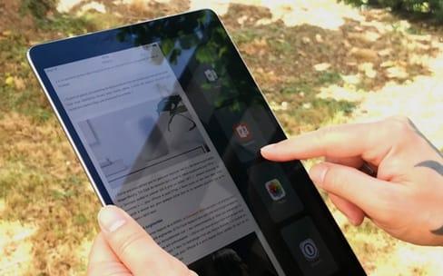 Test des iPad Pro 10,5   et 12,9   (2017)   iGeneration d542a7bf59d7