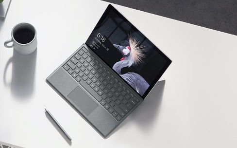 Microsoft: l'iPad Pro est une réponse à la Surface, qui était une réponse à l'iPad