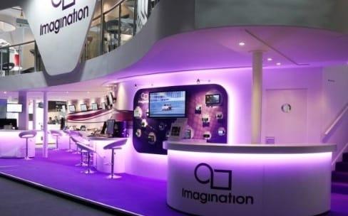 Après le départ d'Apple, Imagination Technologies est en vente