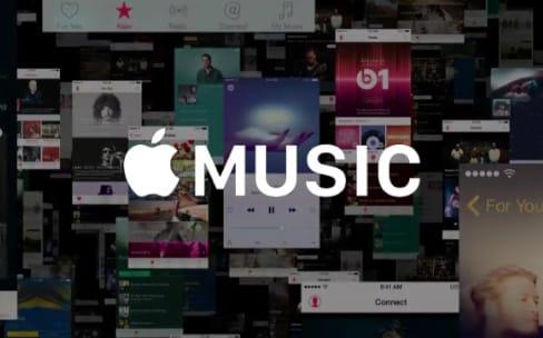 États-Unis : Apple Music dépasse Spotify d'un rien