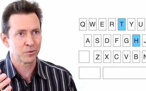 La petite idée qui donna au premier iPhone un bon clavier