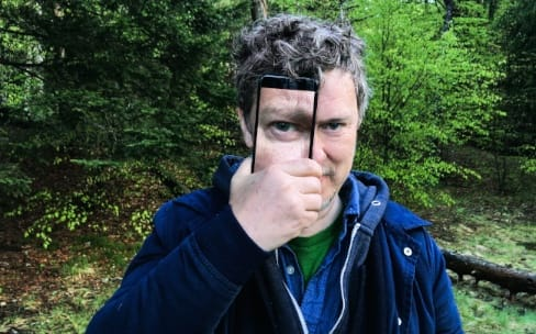 Michel Gondry expliquera comment filmer avec un iPhone à Saint-Germain