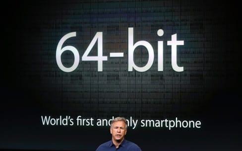 iPhone : du processeur de lecteur DVD au processeur mobile le plus avancé au monde