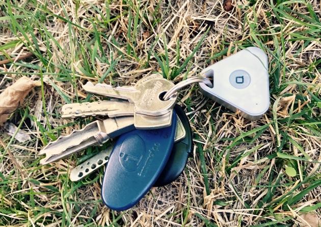 Comme d autres, le iHere 3 vous dit où vos clés ont été vues la dernière  fois depuis son application iPhone. Concrètement, la seule chose qui  m intéresse ... 20edaf62426