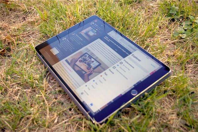 Pouvez-vous brancher une souris magique à un iPad