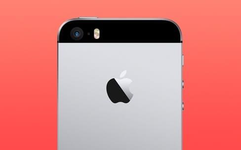 L'iPhone SE 32 Go à 349€ chez SFR sans abonnement