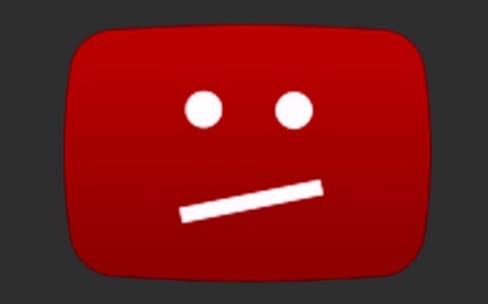 YouTube se retire des vieux téléviseurs