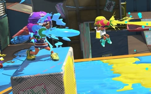 L'application Nintendo Switch Online disponible le 21 juillet