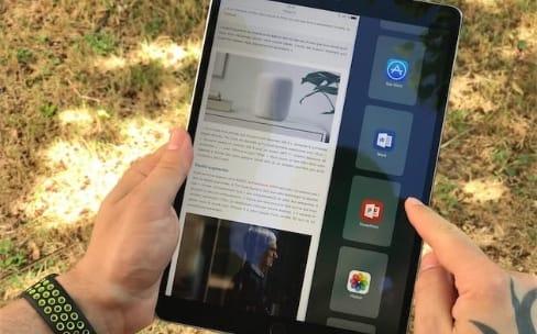Promo : l'iPad Pro 10,5'' 64 Go à 582 €