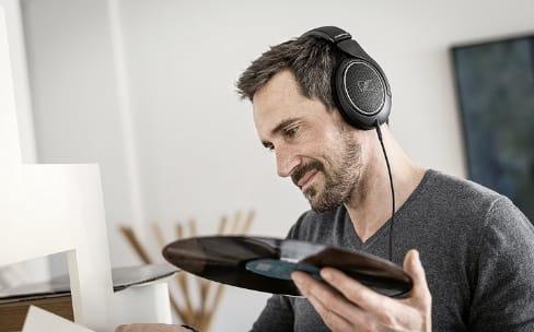 Prime Day casques: le Sennheiser HD 598 SR à 115€, un bandeau avec écouteurs à 23,7€
