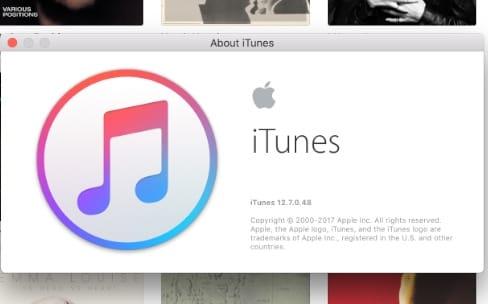 iTunes 12.6.2 fait son apparition pour macOS Sierra