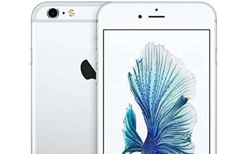 Prime Day : un iPhone 6s 16 Go à 549 €
