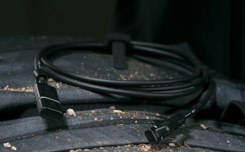 Ce câble de Nomad se veut vraiment tout-terrain