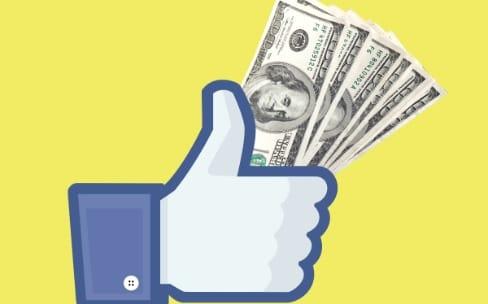 Facebook Messenger: de la pub pour tout le monde dans les mois qui viennent