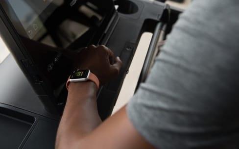 Salle de sport d'Apple : de la sueur et beaucoup de données