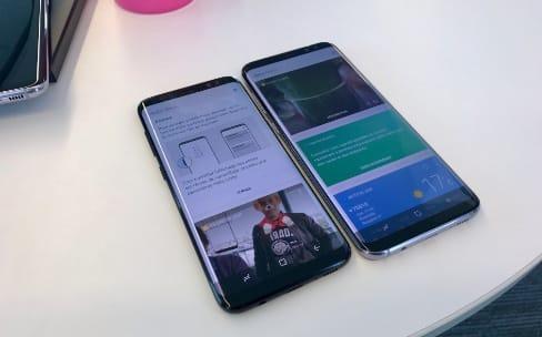 Samsung va enfin activer Bixby aux États-Unis
