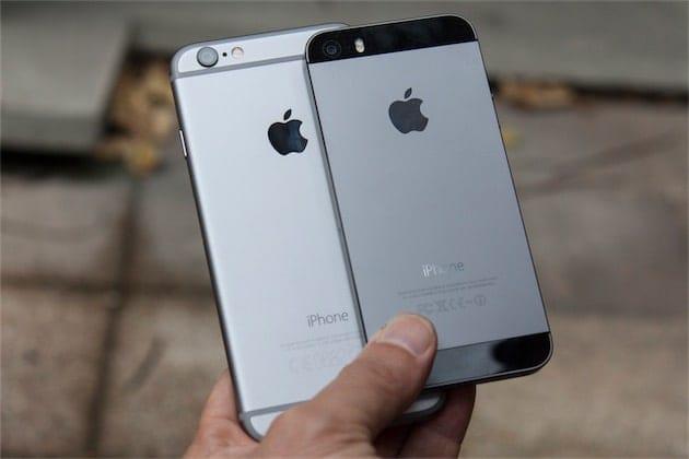 A Lheure Actuelle Il Est Difficile De Savoir Si Apple Lintention Continuer Ameliorer Son IPhone SE Le Smartphone Fer Lance La