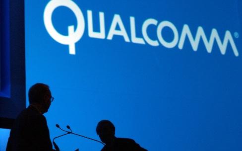 Le bénéfice de Qualcomm plombé par Apple, BlackBerry et la Corée