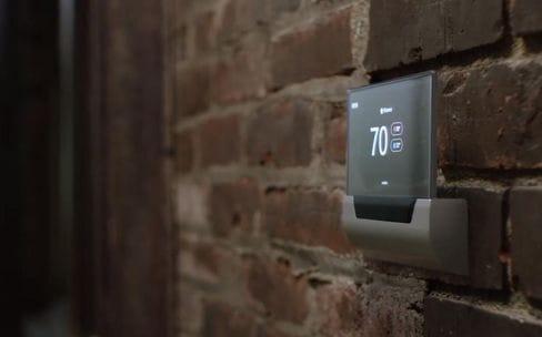 Microsoft brise la GLAS avec un thermostat connecté à Cortana