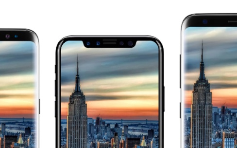 iPhone 8 : « Face ID » peut-il remplacer Touch ID ?
