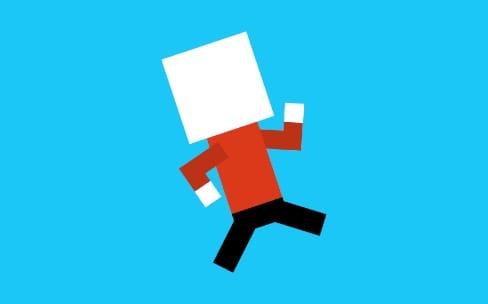 Mr Jump S : le retour du diabolique jeu de plateformes, en plus facile