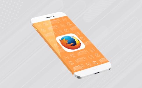 Firefox : mode nuit, lecteur de codes QR, et nouveaux onglets