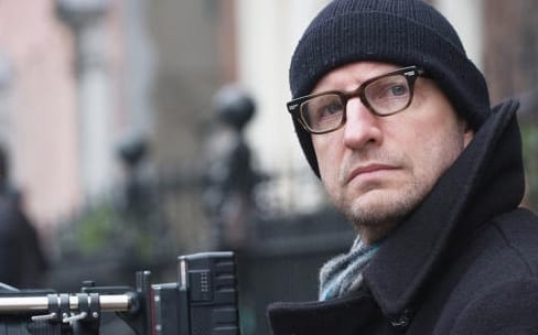 Le prochain film de Steven Soderbergh sera tourné à l'iPhone