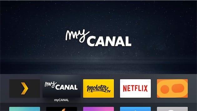 mycanal mac