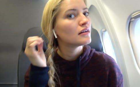 Air France autorise l'utilisation des casques et écouteurs Bluetooth en vol