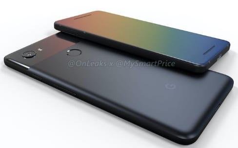 Google aura sans doute le courage de supprimer le port jack dans le Pixel 2
