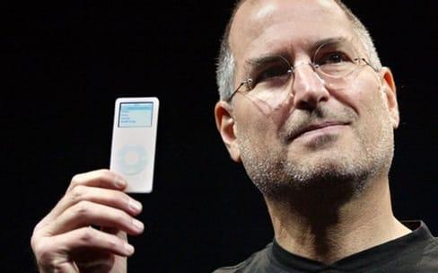 L'iPod nano et l'iPod shuffle en auront vu de toutes les couleurs