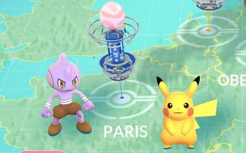 Pokémon GO Safari Zone : Niantic repousse plusieurs événements européens