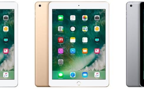 Les ventes d'iPad augmentent pour la première fois depuis 2013