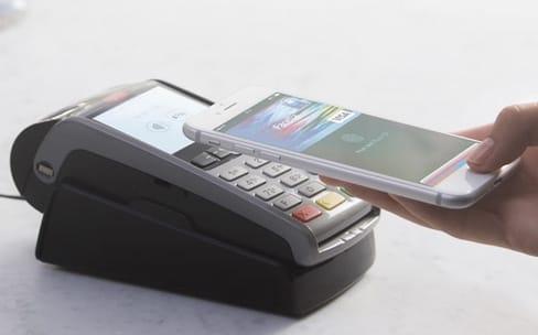 Apple Pay va se lancer au Danemark, en Finlande, en Suède et aux Émirats arabes unis