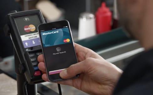 Sur l'iPhone 8, l'authentification Apple Pay passerait par la reconnaissance du visage