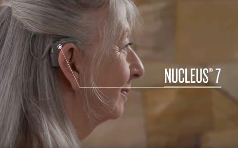 Apple a créé une variante du Bluetooth pour les implants auditifs