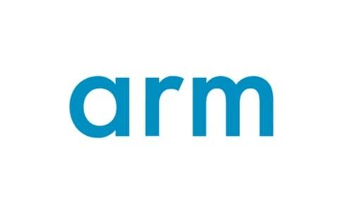 ARM change de logo