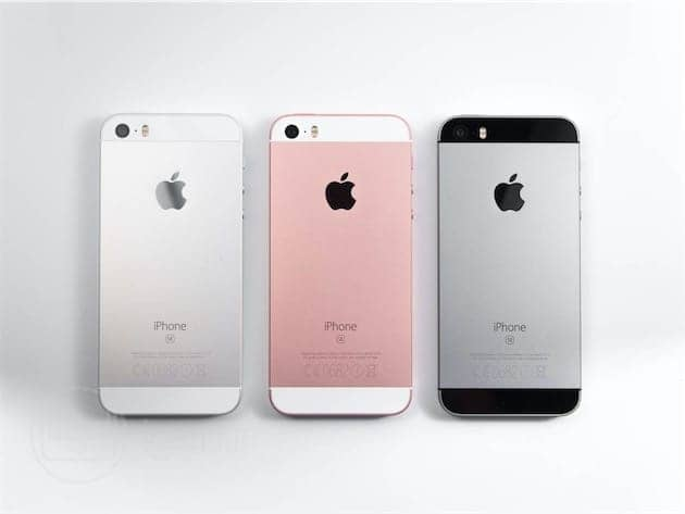 info nouvel iphone