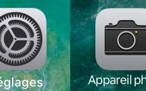 Toutes les nouveautés d'iOS 11bêta 5