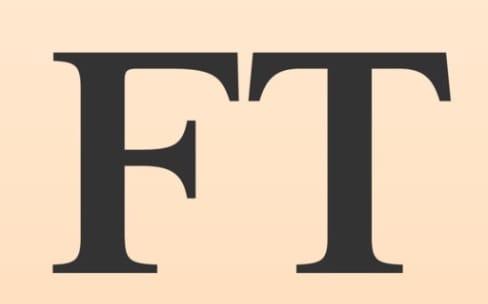 Six ans après, le Financial Times de retour dans l'AppStore