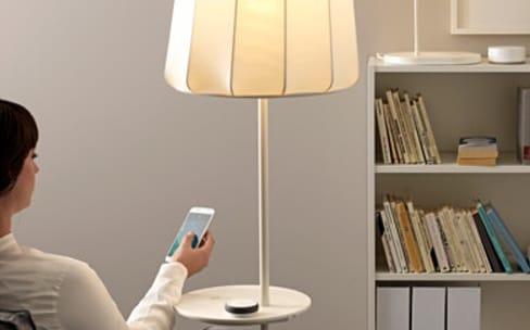 Les produits domotiques Trådfri d'Ikea sont compatibles HomeKit [màj : pas encore]