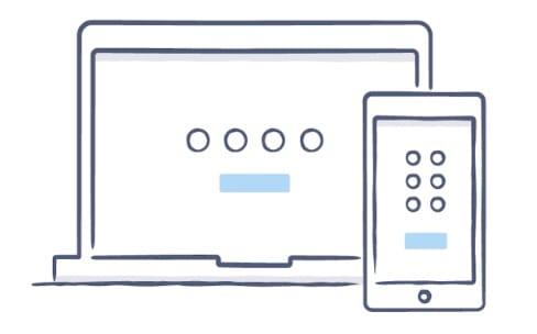 Nouveau système d'authentification en deux étapes chez Dropbox