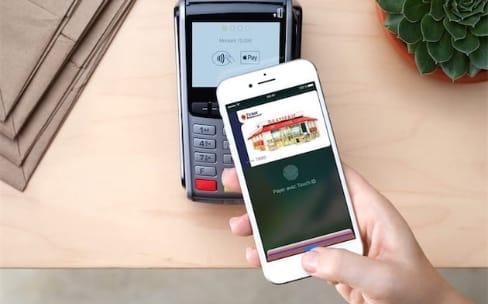 Apple Pay prépare son lancement allemand