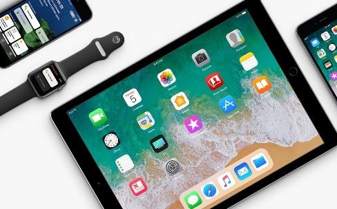 iOS 11 et tvOS 11 disponibles en bêta 9 (et en bêta publique 8)