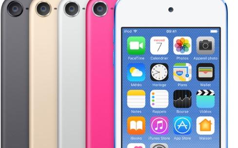 Appel à témoins : que faites-vous aujourd'hui avec votre iPodtouch?