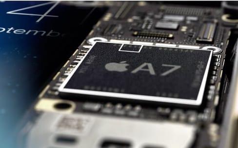 Une des clés de l'enclave sécurisée de l'iPhone 5s dévoilée par un chercheur en sécurité