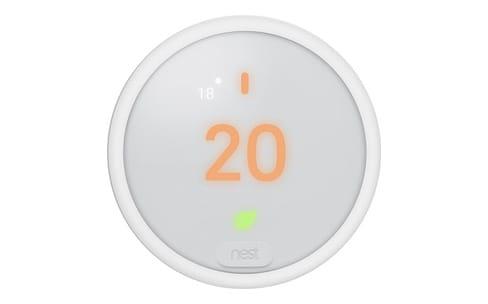 Le nouveau thermostat de Nest serait blanc