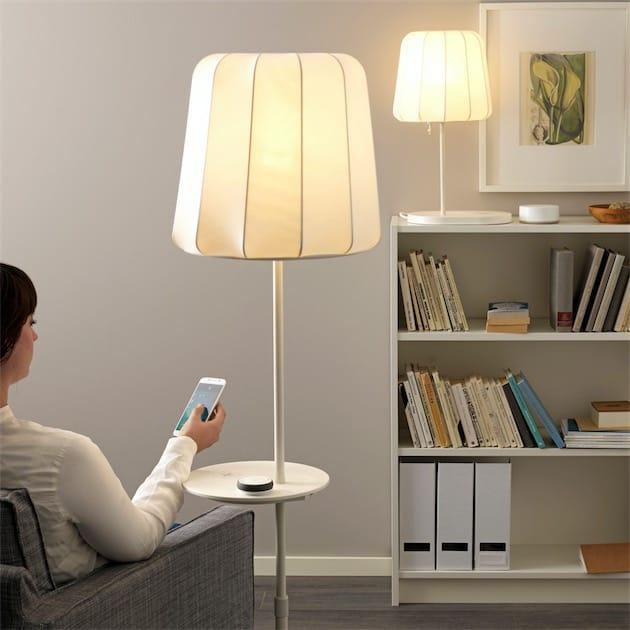 Ikea Assure L Interoperabilite Pour Ses Produits Connectes Igeneration