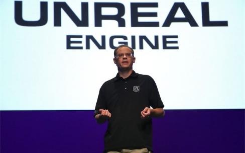 Tim Sweeney : les 30% des app stores sont comme un «parasite»