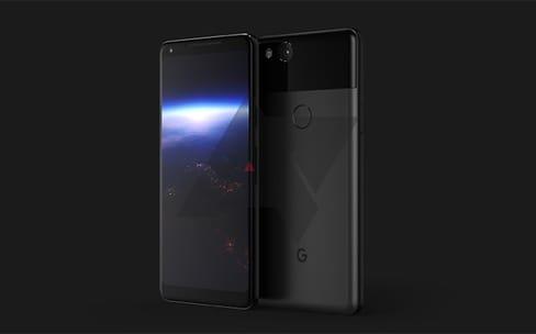 La prochaine génération de Pixel se contentera d'un Snapdragon 835
